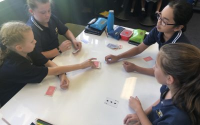 Numeracy – Investigating Numbers