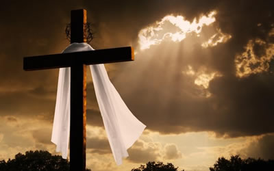 Good Friday – We are Loved and Forgiven