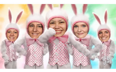 Happy Easter From Year 2 Staff
